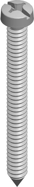 SET VIJAKA 3,5x35 50/1 - CM18