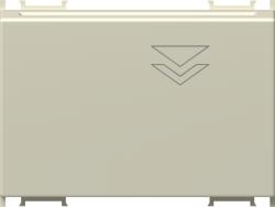KARTIčNA SKLOPKA 3A 250V~ 3M IW - EM40IW