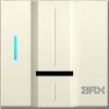 SKLOPKA NA OTISAK PRSTA ARX1, 3A/12V 2M IW - EM70IW