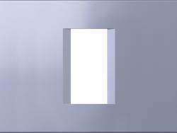 OKVIR LINE 1/3M IB - OL13IB