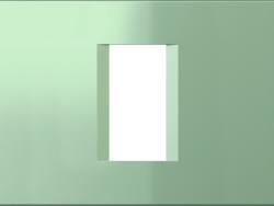 OKVIR LINE 1/3M MG - OL13MG