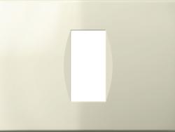OKVIR SOFT 1/3M IW - OS13IW
