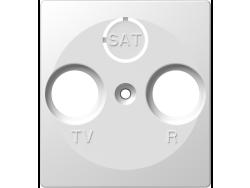 POKROV TV-R 2P/3P PW - PE10PW
