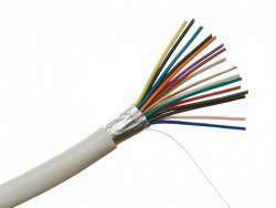 Security kabel  4x22+2x0,5