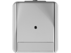 SKLOPKA JEDNOPOLNA IP44 10AX 250V~ PW TI - SF10PWTI