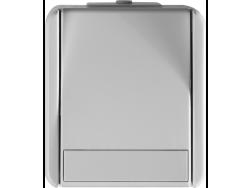 SKLOPKA DVOPOLNA IP44 10AX 250V~ PW - SF20PW