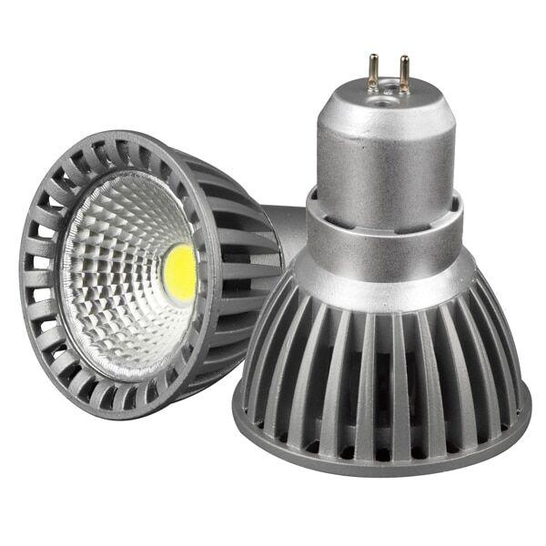 LED BULB MR16 6W ??? 12V 4500K