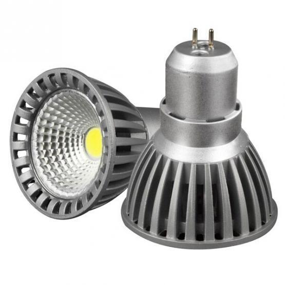 LED BULB MR16 4W/12V ??? 4500K