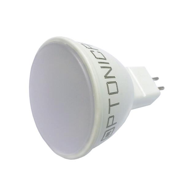 LED SPOT MR16 7W/12V 110° SMD 6000K