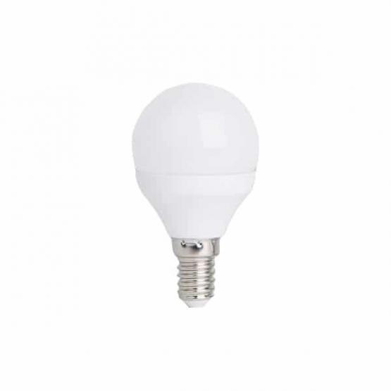 LED BULB E14 4W 220V 2700K
