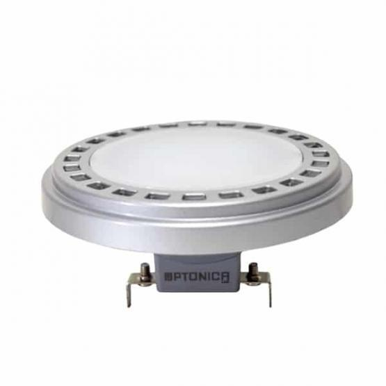 LED AR111/G53 15W/12V 120° EPISTAR 4500K