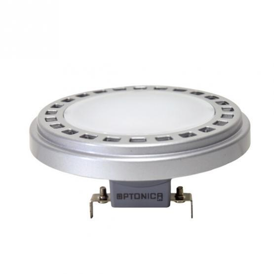 LED AR111/G53 15W/12V 120° EPISTAR 2700K