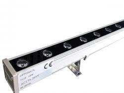 18W/220V LED WALL WASHER 1M  IP65 EPISTAR