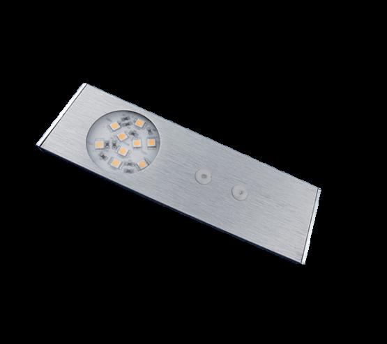 LED SVJETILJKA CAB-19 LED 9SMD5050 2,8W 12VDC 2900K