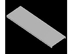 CT1 MASKA ZA KABELSKU KANALICU H:10 W:50 T:0,8mm L:2500mm