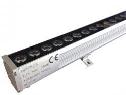 36W/220V LED WALL WASHER 1M IP65 EPISTAR