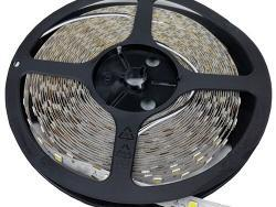 LED STRIP 12V 5050 30 SMD/M 7,2W IP20 2700K