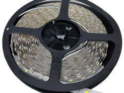 LED STRIP 12V 5050 30 SMD/M 7,2W IP20 6000K