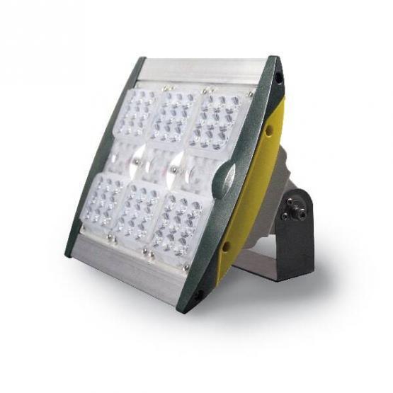 100W LED FLOODLIGHT 5700K