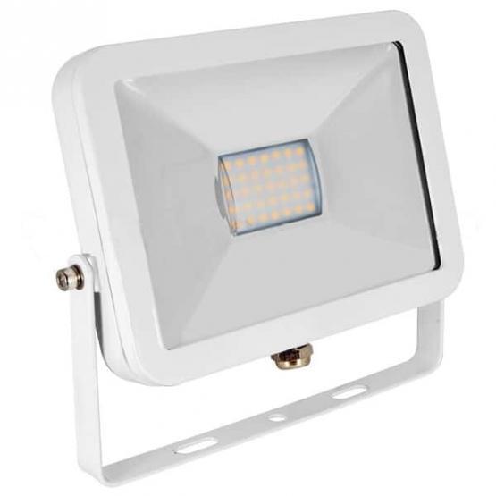 10W SMD LED FLOODLIGHT I DESIGN IP65 2700K