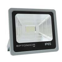 50W SMD LED FLOODLIGHT  IP65  PREMIUM REFLECTOR 4500K
