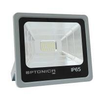 50W SMD LED FLOODLIGHT  IP65  PREMIUM REFLECTOR 6000K