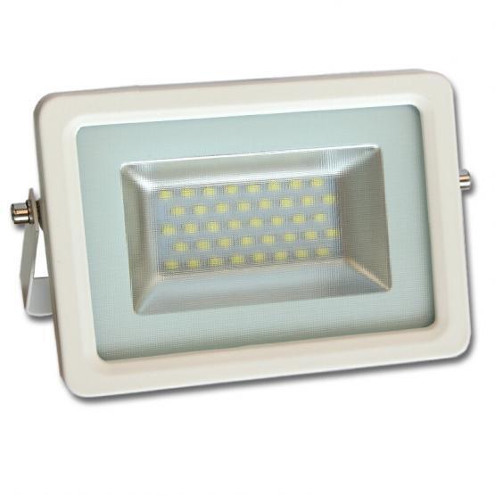 """20W SMD LED FLOODLIGHT """"I Design 2"""" – IP65 6000K"""