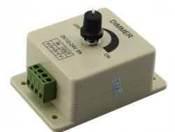 ROTATE DIMMER 8A 96W
