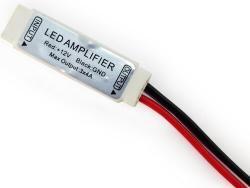 LED STRIP MINI RGB AMPLIFIER 12V 72W
