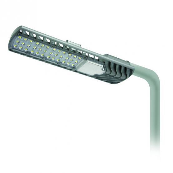 LED STREET LAMP 50W NEUTRAL WHITE LIGHT  5700K