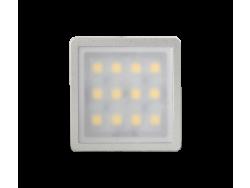 LED SVJETILJKA CAB-14 LED 12SMD5050 2,4W 12VDC 4200K