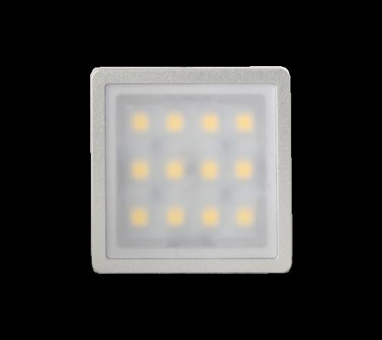 LED SVJETILJKA CAB-14 LED 12SMD5050 2,4W 12VDC 2900K