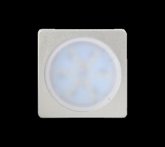 LED SVJETILJKA CAB-15 LED 18SMD3104 1,8W 12VDC 2900K