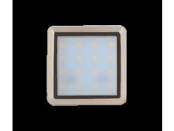 LED SVJETILJKA CAB-16 LED 16SMD3528 1W 12VDC 4200K