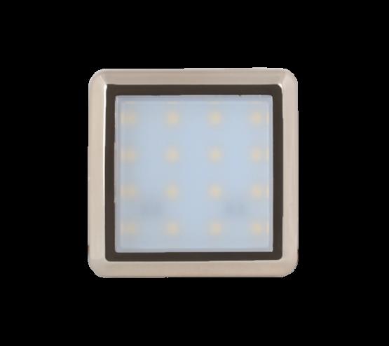 LED SVJETILJKA CAB-16 LED 16SMD3528 1W 12VDC 2900K
