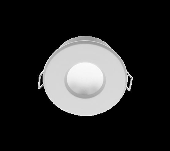 SA-044 SPOT SVJETILJKA ZA KUPAONICU  IP44  BIJELA