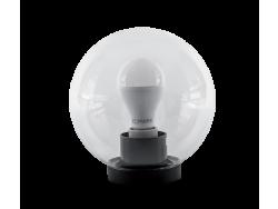 LED KUGLA PMMA PROZIRNA200 SA LED ŽARULJOM A60 15W E27 230V 4000-4300K