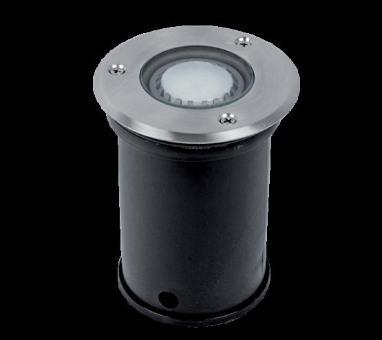 PODNA SVJETILJKA GRF105 SA LED ŽARULJOM MR16 5,5W 12VAC/DC 2700K-3000K