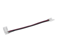 ACC04 KONEKTOR ZA RGB LED TRAKU, 150MM CABLE