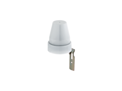 ST302 LUKSOMAT IP44 10A (5-50LUX)