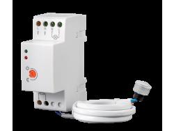ST308 LUKSOMAT IP65 20A (2-100LUX)