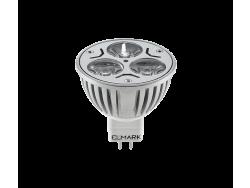 LED3 3W GU5,3 12V CW