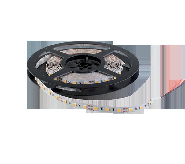 LED  TRAKA LED300 5050 12V/DC IP20 60PCS/1M CRVENA
