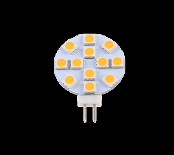 LED ŽARULJA LEDJC5050 2,5W G4 12V