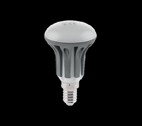 LED  ŽARULJA R50 50SMD3014 5,5W E14 230V BIJELA