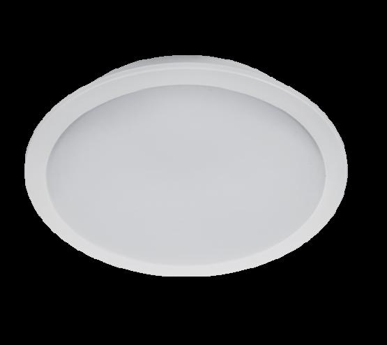 LED PANEL OKRUGLI 5W 4000K D90 IP65