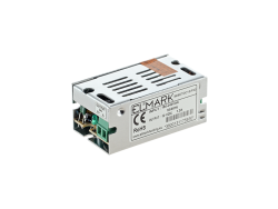 SETDC15 TRANSFORMATOR ZA LED 15W 230AC/12VDC IP20