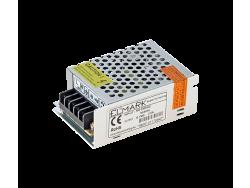 SETDC36 TRANSFORMATOR ZA LED 36W 230AC/12VDC IP20