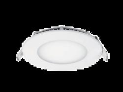 STELLAR OKRUGLI UGRADNI LED PANEL 6W 2700K R120MM