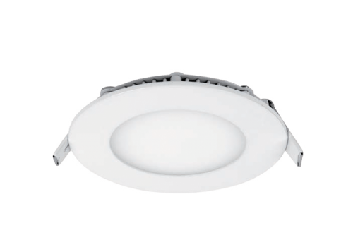 STELLAR OKRUGLI UGRADNI LED PANEL 6W 4000K R120MM
